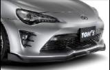 TOM'S - Toyota 86 Series 2 Aero Parts