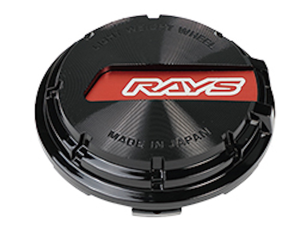 for 57Xtreme Rev Limit Edition, 57C6 Time Attack Edition - Colour: Red & Black - Quantity: 1 - 15-GL-BK/RD