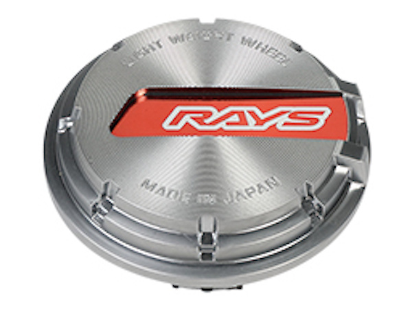 for 57CR, 57DR, 57Xtreme Rev Limit Edition, 57Xtreme Spec-D, 57C6TAE, 57XTC - Colour: Red & Silver - Quantity: 1 - 63-GL-SL/RD