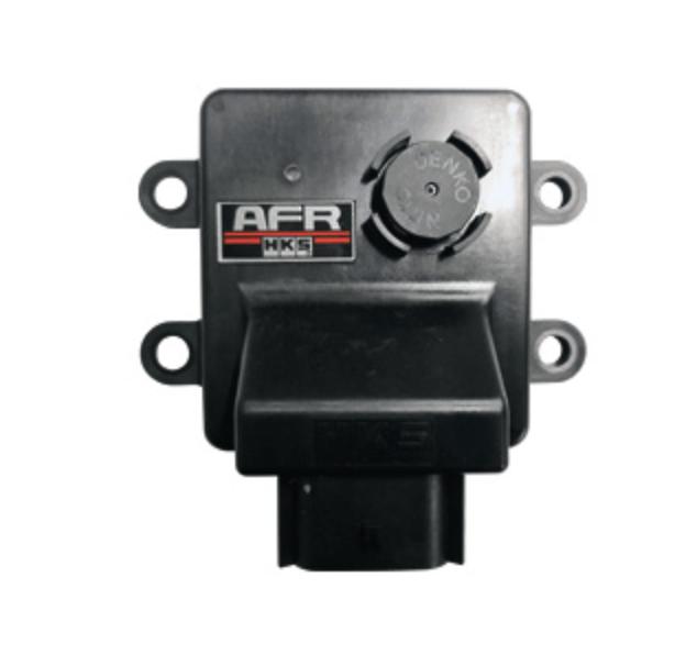 Includes AFR for sensor correction - Color: Red - Size: 200-80mm - 70020-AH109