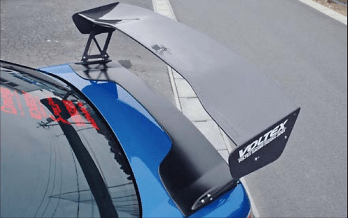 Trunk Cover (Wing not included)