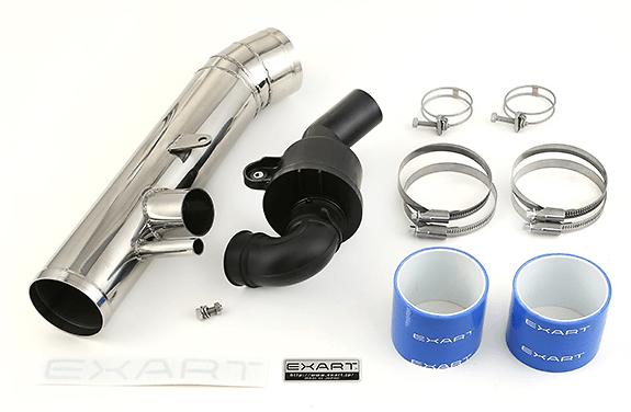 EXART - Air Intake Stabalizer