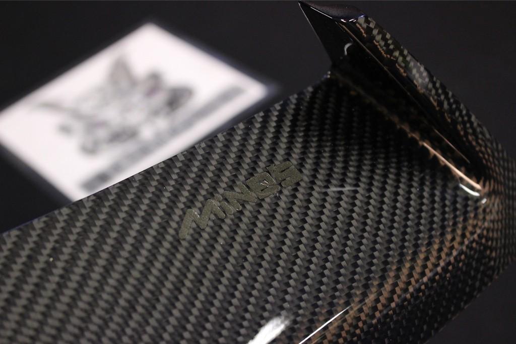 Nissan - GTR - R35 (2011) - Material: Wet Carbon - R35 (2011)