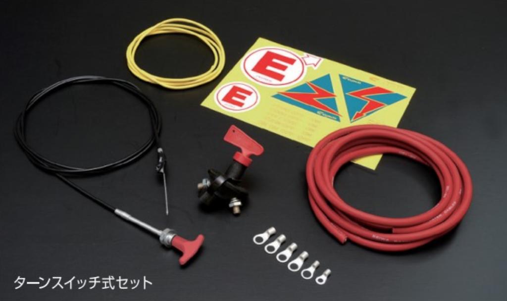 Turn Switch Type - 00B 740 A