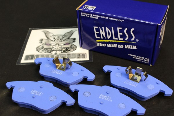 Endless - Brake Pads - CC-Rg
