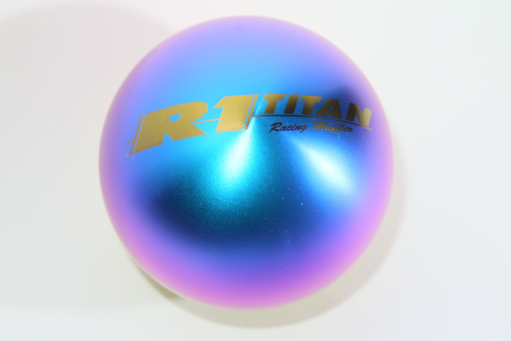 Colour: Without Clear Coat - Thread: M10x1.5 - shift-001