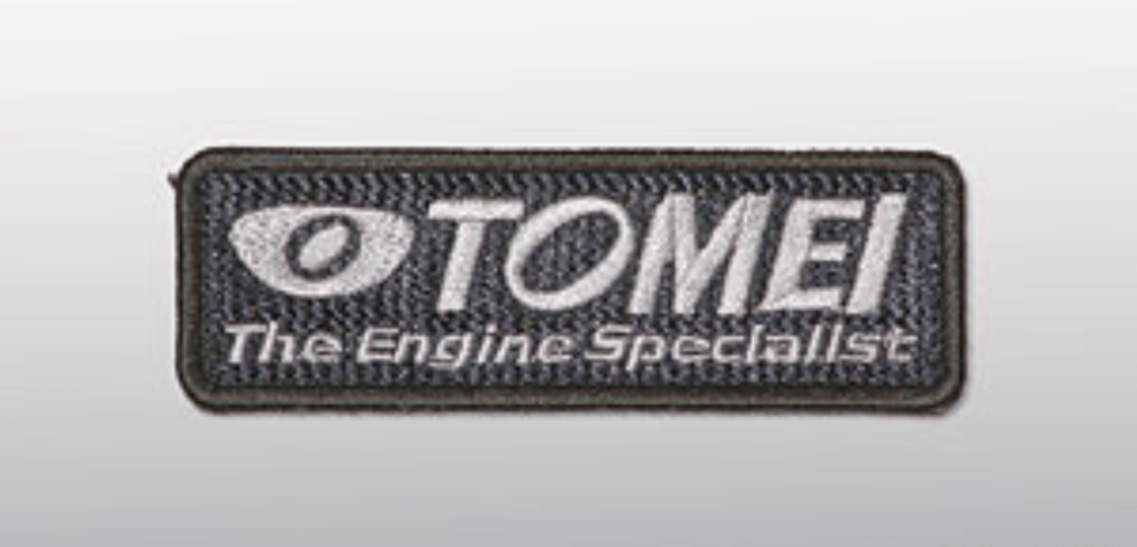 Tomei - Original Patch