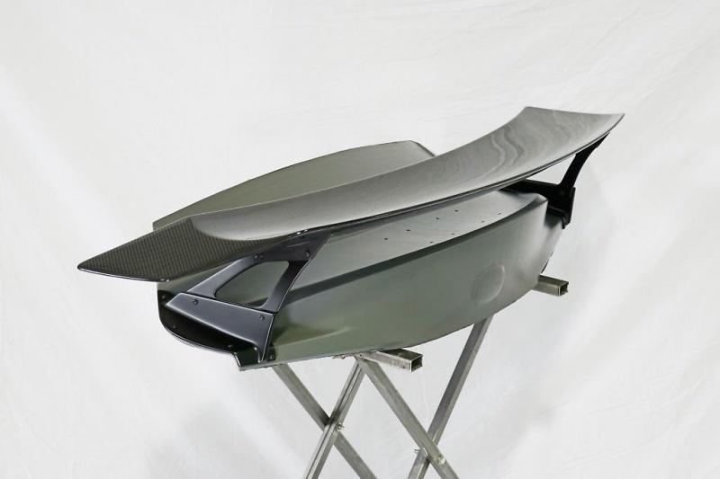 Exclusive Mount - VOLEXM-A90