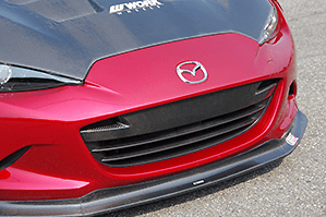 Front Grill Cowl