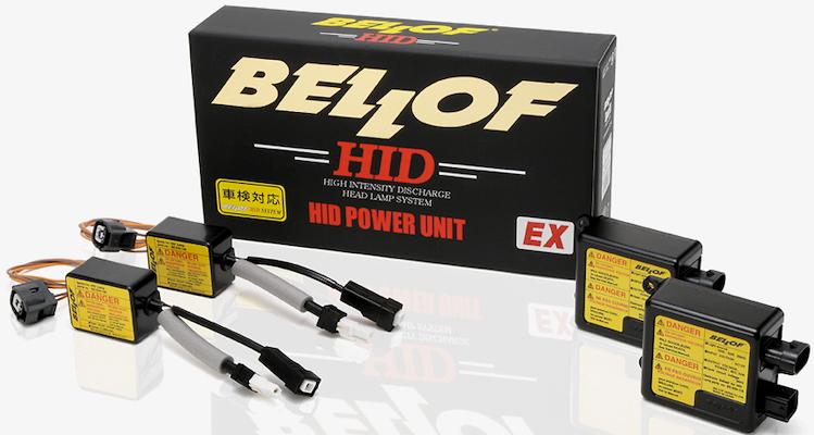BELLOF - Repair Parts