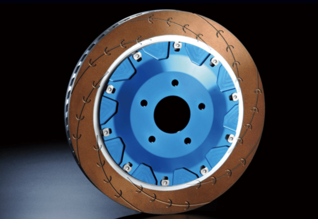 Endless - Replacement Rotors for Brake Kits