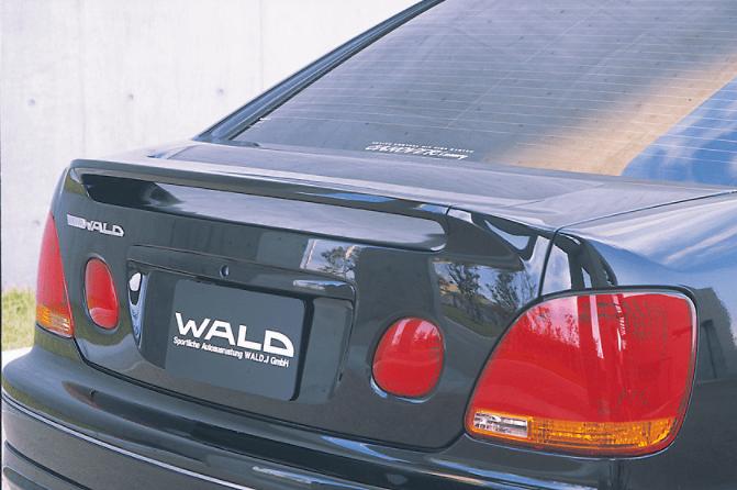 Wald - Sports Line Aero Parts for Aristo