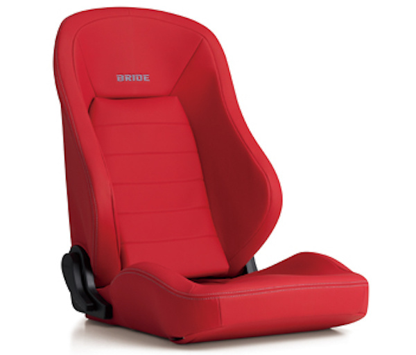 Color: Red - Shell Material: FRP - EG1PBF
