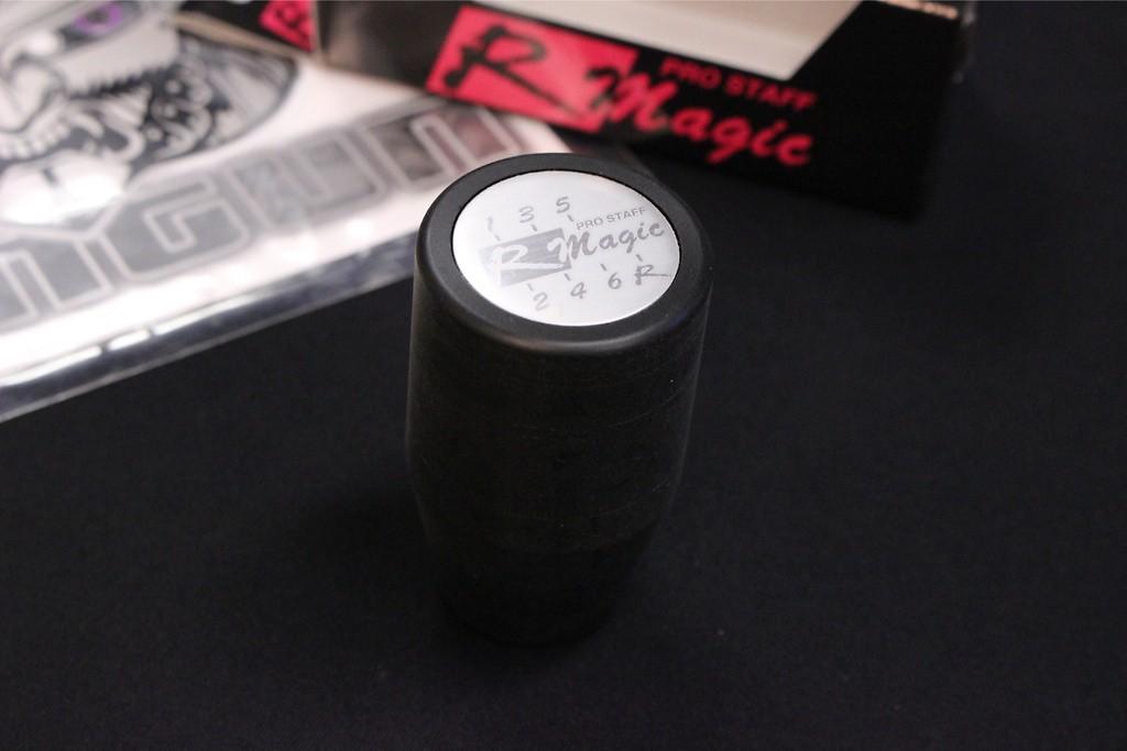 Colour: Black - Badge: 6MT - SEET00013-SE3P-EARLY