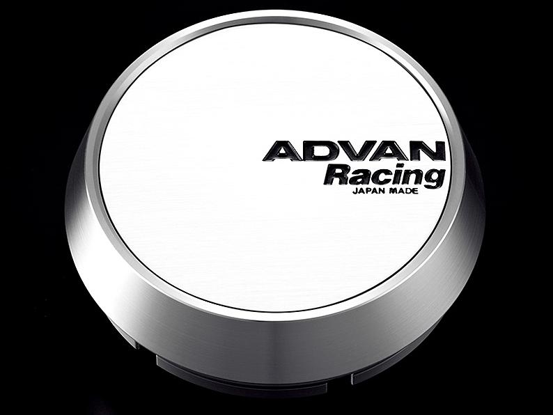 PCD 100/112 - Colour: White Alumite - Height: 10mm - Diameter: 63mm - Hub Clearance: 10mm - Quantity: 1 - V2390