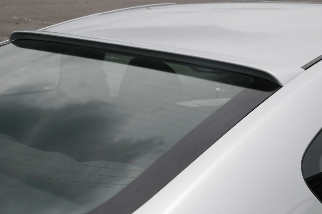 Construction: FRP - ROOF SPOILER