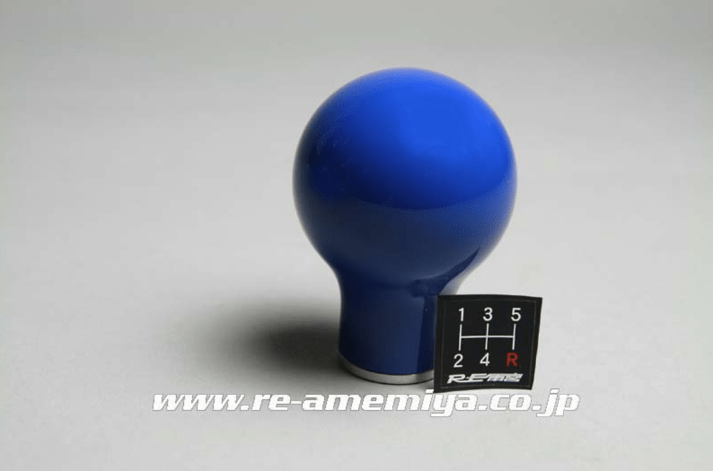 Colour: Blue - Badge: 5MT - Thread: M10 x P1.25 - IP-022031-033