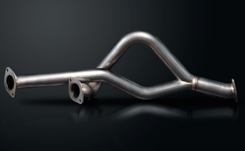 Material: Titanium - Weight: 2.1kg. - 17401-ATR04