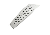 Foot Rest 3 - Transmission: AT/MT/SMG/DCT - Drive: RHD - Material: Aluminum - 6103-14612