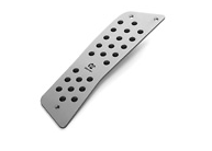 Foot Rest 1,3 - Transmission: AT/MT/SMG/DCT - Drive: RHD - Material: Aluminum - 6103-19012