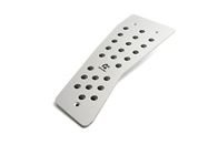 Foot Rest 5 - Transmission: AT/MT/SMG/DCT - Drive: RHD - Material: Aluminum - 6103-16022