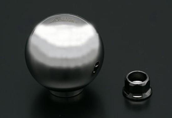 Colour: Silver - Material: Titanium - Length: 48mm - Thread: M10xP1.5mm - TSN-SL