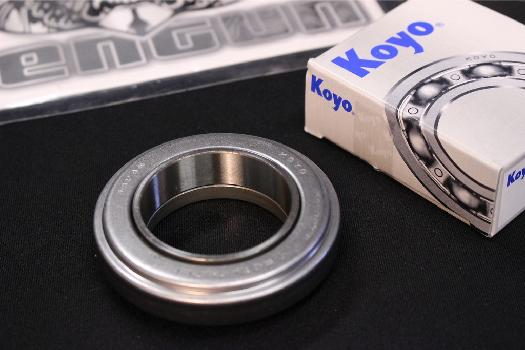 Clutch Release Bearing - RCT4067L1