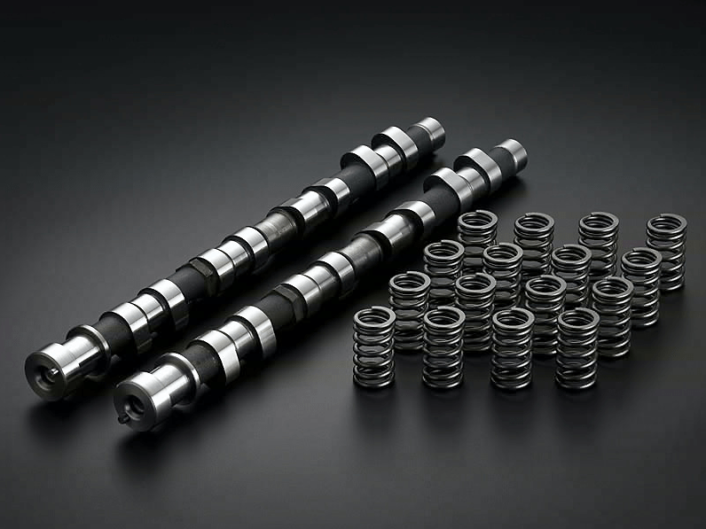 Stage 1: Camshafts + Uprated Valve Springs - Duration: 280 - Lift: 11mm - 1033M-M019