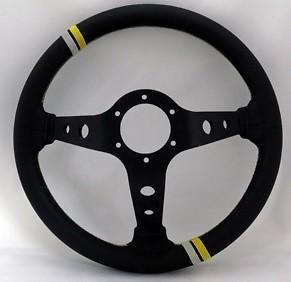 Car Make T&E - Vertex - Steering Wheel - Vertex Racing