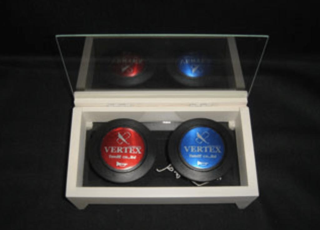 Colour: Blue - VH-BL