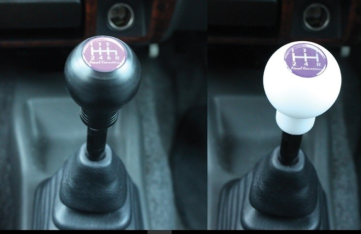 Final Konnexion - Duracon Shift Knob