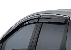 Aero Side Visors