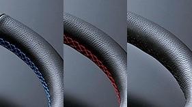 Stitch Colour Options