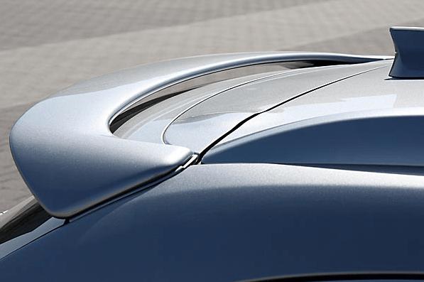 Rear Roof Spoiler - Construction: FRP - Colour: Unpainted - MGJ2610