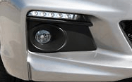 LED Daytime Lamps - Exclusive for MGJ2E00 - Construction: LED - A002050