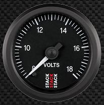 Voltmeter - 6202-ST3316