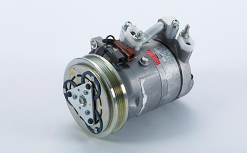 Cooler Compressor - OEM Part Number: 92600-05U14 - 92600-RHR20