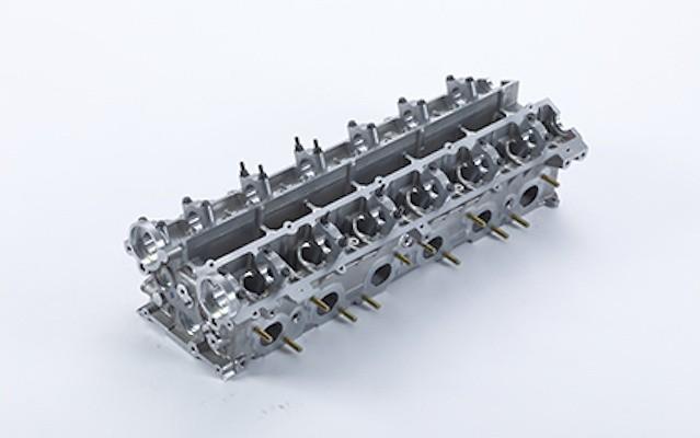 Cylinder Head - OEM Part Number: 11040-05U00 - 11040-RHR20