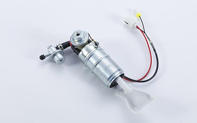 Fuel Pump Assembly - OEM Part Number: 17042-05U00 - 17042-RHR20