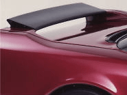 Material: Carbon/FRP - NSX-RF