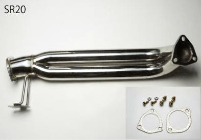 Diameter: (2x)60mm to 80mm - HPDF-SR20C60