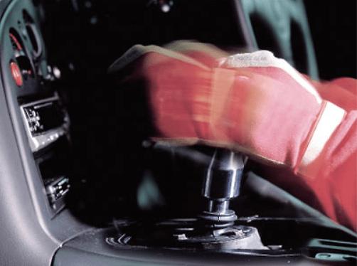 Attain - Solid Shifter