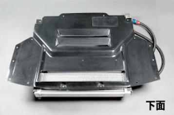 Position: Under Panel - HPOCE-Z34UP