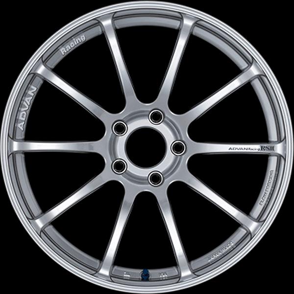 Racing Hyper Silver