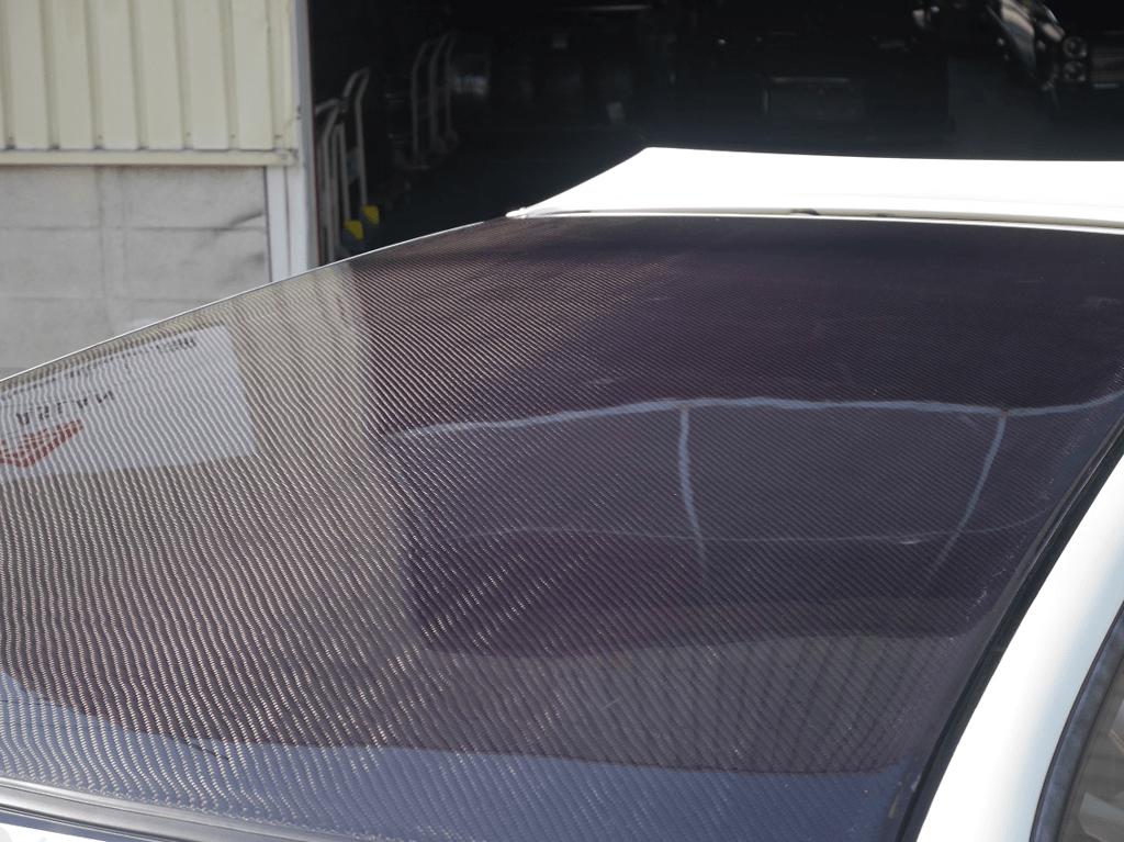 Material: Carbon - ASLCR-EF3