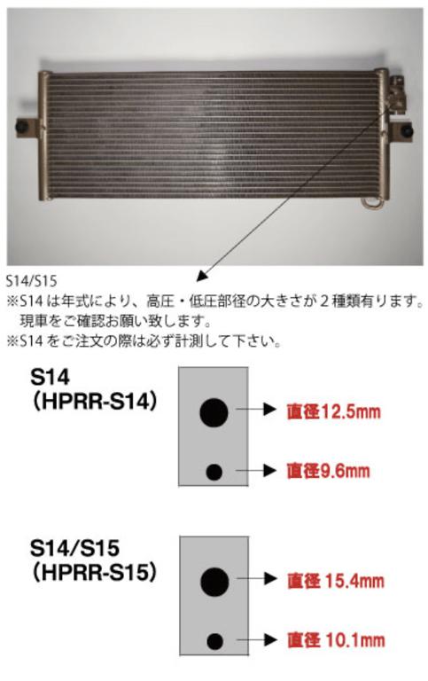 HPRR-S14