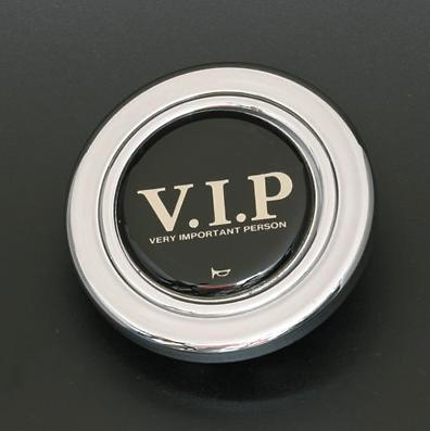 Colour: Silver - Design: VIP - HS13