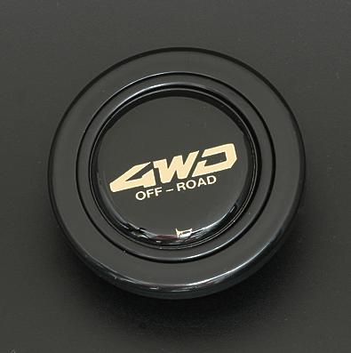 Colour: Black - Design: 4WD - HB17