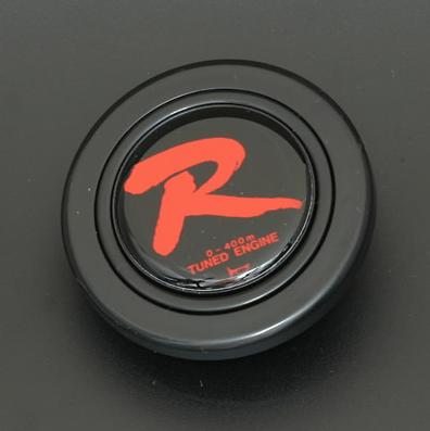 Colour: Black - Design: R - HB26