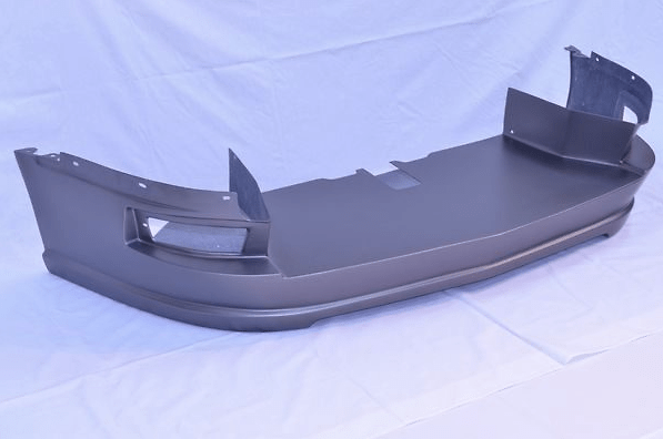 Lower Nose - Construction: FRP - Colour: Unpainted - SF-S30Z-LNLN